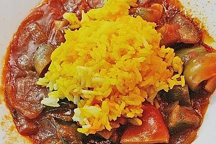 Auberginen - Tomaten - Paprika - Gemüse 6