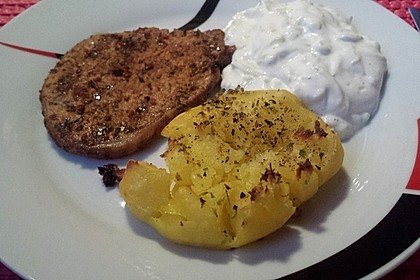 Crashed Potatoes 3