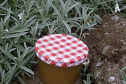 Apfel - Rhabarber - Marmelade 2