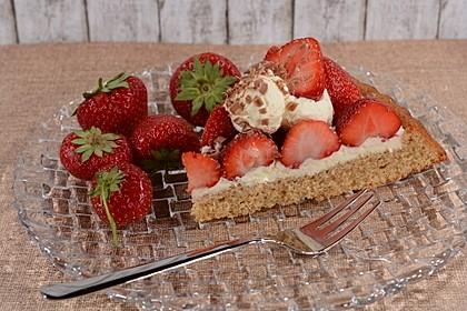 Erdbeer - Mascarpone - Kuchen 6