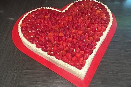 Erdbeer - Mascarpone - Kuchen 14
