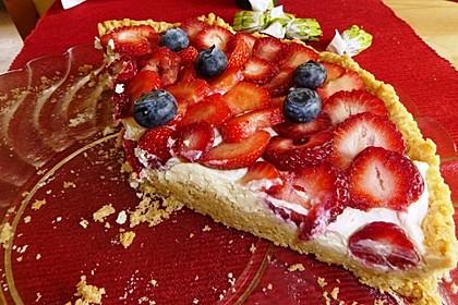 Erdbeer - Mascarpone - Kuchen 42