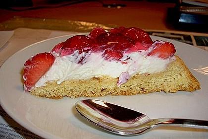 Erdbeer - Mascarpone - Kuchen 63