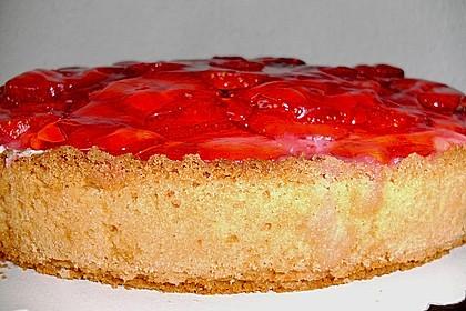 Erdbeer - Mascarpone - Kuchen 57