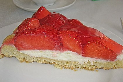 Erdbeer - Mascarpone - Kuchen 43