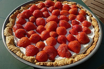 Erdbeer - Mascarpone - Kuchen 19