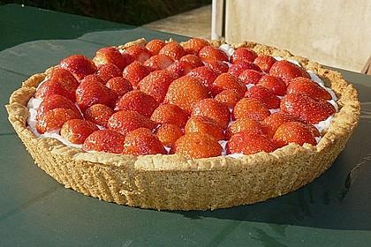 Erdbeer - Mascarpone - Kuchen 35