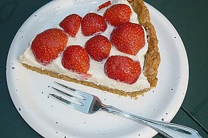 Erdbeer - Mascarpone - Kuchen 29