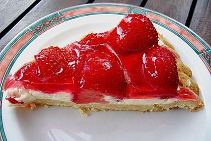 Erdbeer - Mascarpone - Kuchen 22