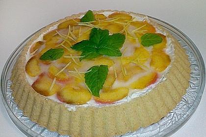Erdbeer - Mascarpone - Kuchen 60