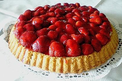Erdbeer - Mascarpone - Kuchen 48