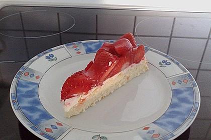 Erdbeer - Mascarpone - Kuchen 68