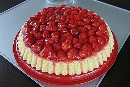 Erdbeer - Mascarpone - Kuchen 10
