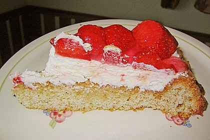 Erdbeer - Mascarpone - Kuchen 65