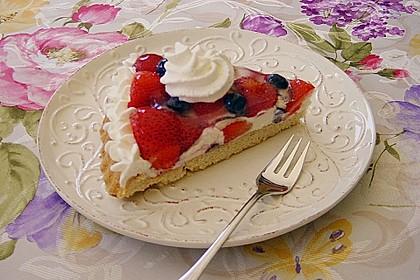 Erdbeer - Mascarpone - Kuchen 28