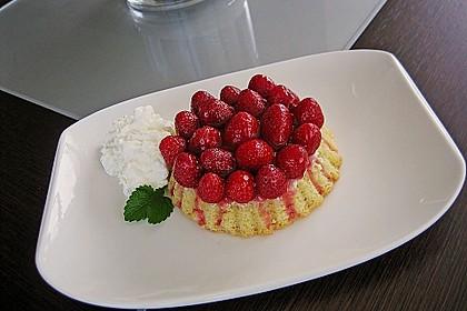 Erdbeer - Mascarpone - Kuchen 13