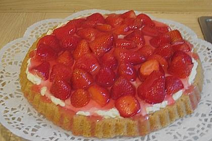 Erdbeer - Mascarpone - Kuchen 67