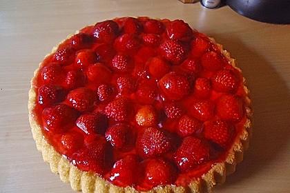Erdbeer - Mascarpone - Kuchen 61