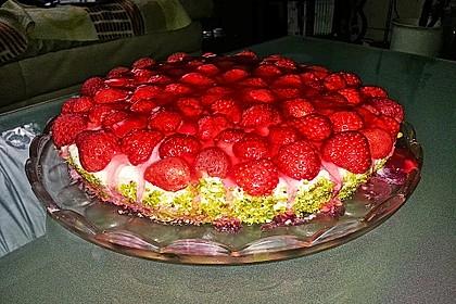 Erdbeer - Mascarpone - Kuchen 51