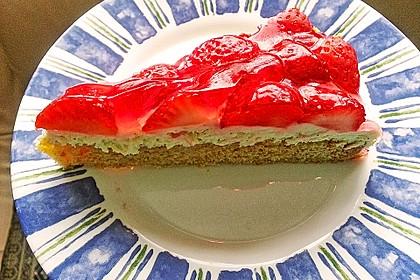 Erdbeer - Mascarpone - Kuchen 47