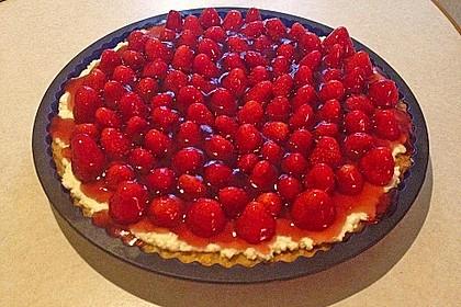 Erdbeer - Mascarpone - Kuchen 62