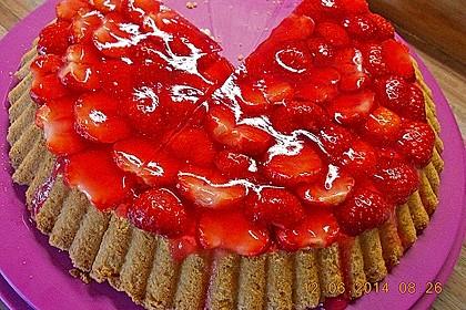 Erdbeer - Mascarpone - Kuchen 41