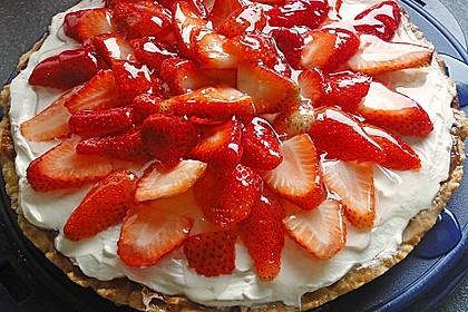 Erdbeer - Mascarpone - Kuchen 33