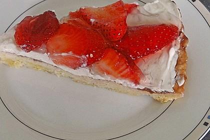 Erdbeer - Mascarpone - Kuchen 55
