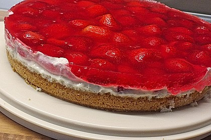 Erdbeer - Mascarpone - Kuchen 38