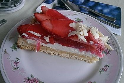 Erdbeer - Mascarpone - Kuchen 23