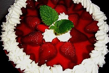 Erdbeer - Mascarpone - Kuchen 34