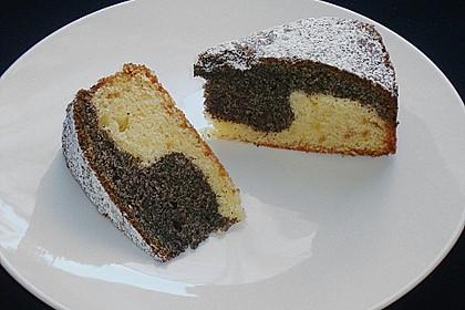 Eierlikor Mohn Kuchen Von Metta Chefkoch De