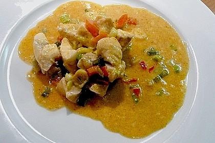 Paprika-Fisch-Curry 1