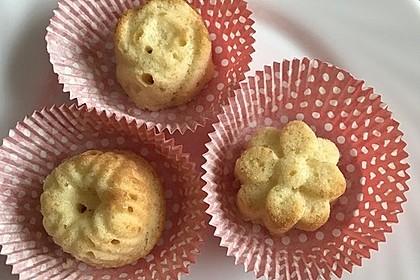 Mini - Celebrations - Muffins
