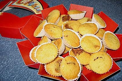 Mini - Celebrations - Muffins 2