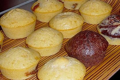 Mini - Celebrations - Muffins 4