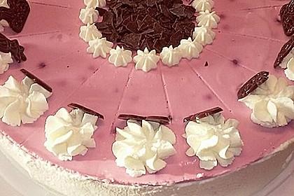 Heidelbeer - Torte 4