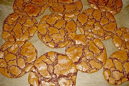Chewy Chocolate Cookies 6
