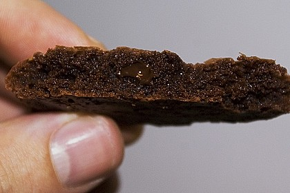 Chewy Chocolate Cookies 5