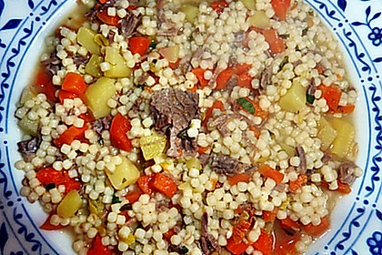 Graupensuppe 22