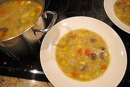 Graupensuppe 20