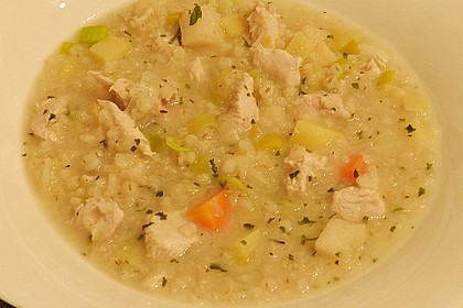 Graupensuppe 31