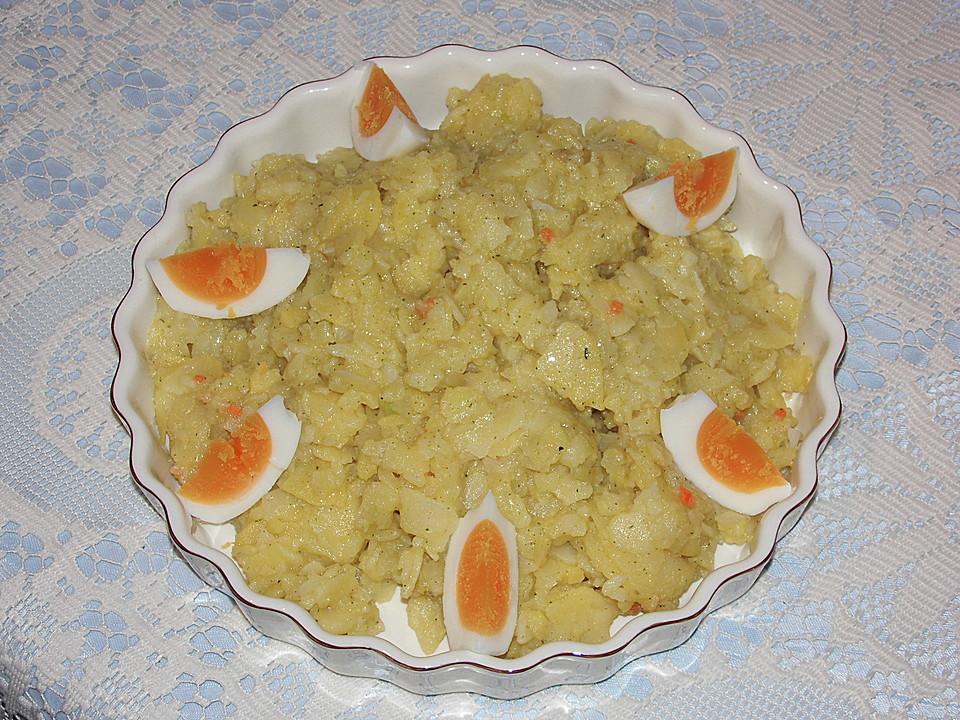 Kartoffelsalat Für Den Thermomix Von Afred1 Chefkoch
