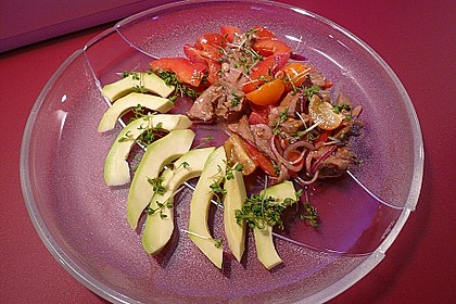 Rindfleischsalat 1