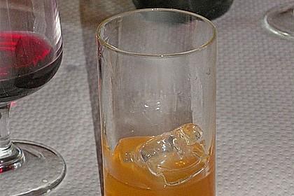 Rum - Likör