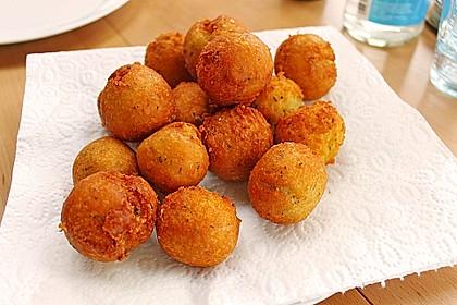 Gefüllte Kartoffelecken