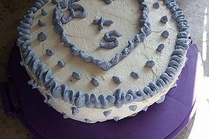 Standard Victoria Sponge Cake 3