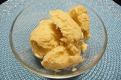 Bananen - Limetten - Eis 1