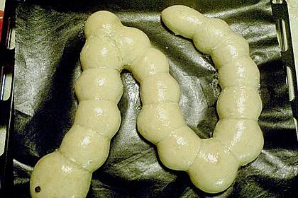 Tatzelwurm 90