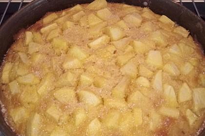 Schweizer Apfelkuchen 42